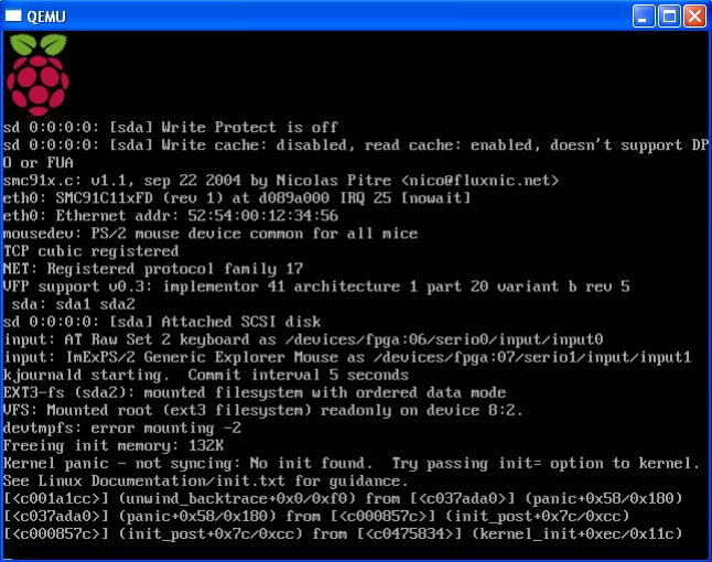 Raspberry Pi . Урок 1